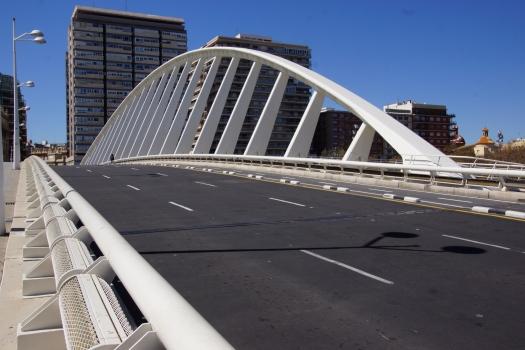 Alameda-Brücke
