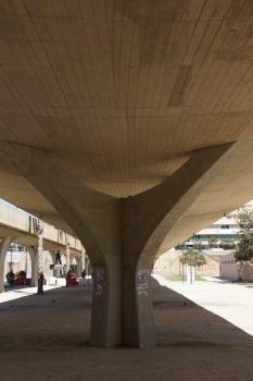 Pont de Fusta (Straße)