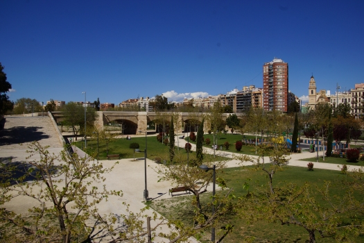 Serranos-Brücke