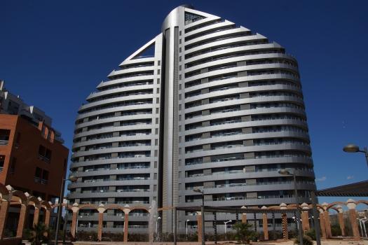 Edificio Navis