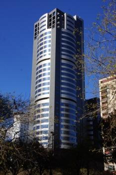 Hotel Melía Valencia