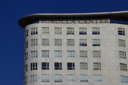 Sorolla Centre