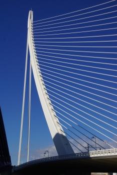 Serrería Bridge