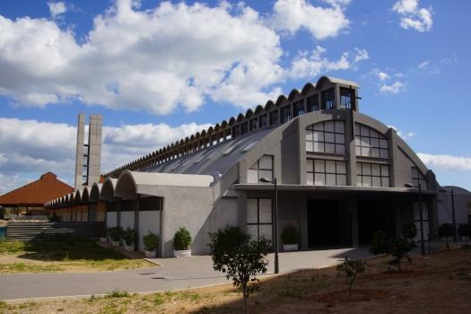 Iglesia de la Parroquia Mártires Valencianos