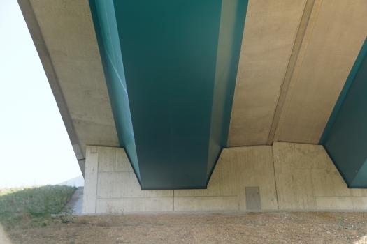 Talbrücke Ganslandsiepen