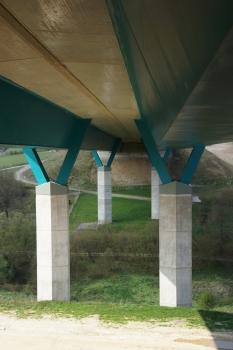 Viaduc de Ganslandsiepen