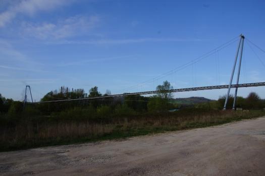 Pont-pipeline de Loisy