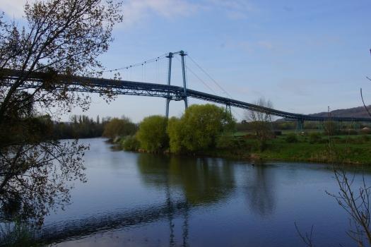 Pont-convoyeur de Loisy