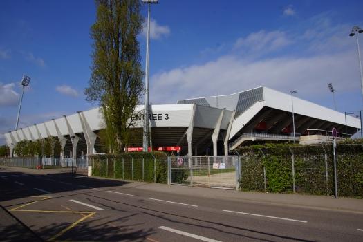 Marcel Picot Stadium