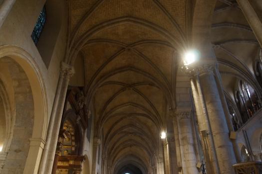 Kathedrale Saint-Jean