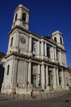 Église Sainte-Madeleine de Besançon
