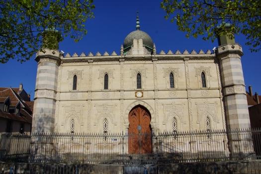 Synagoge (Besançon)