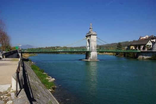 Pont de la Vierge noire