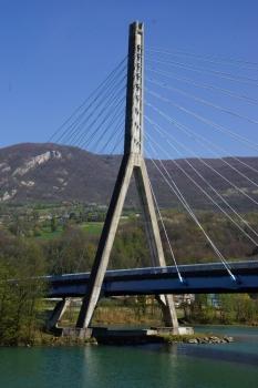 Seyssel Bridge