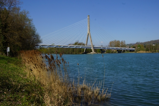 Pont de Seyssel