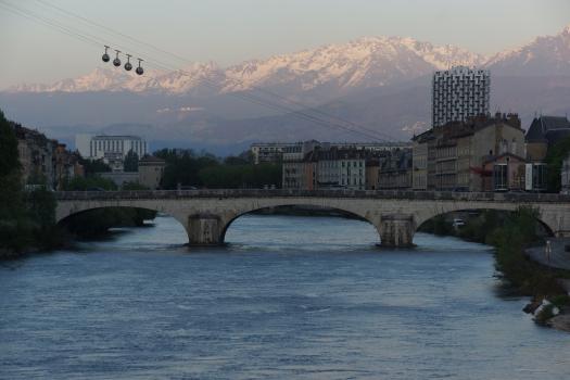 Marius Gontard Bridge