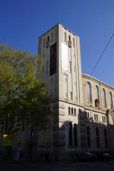 Basilique du Sacré-Cœur de Grenoble