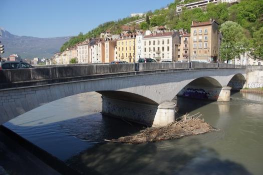 Pont de la Citadelle