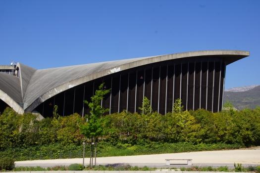 Pierre Mendès France Sports Palace