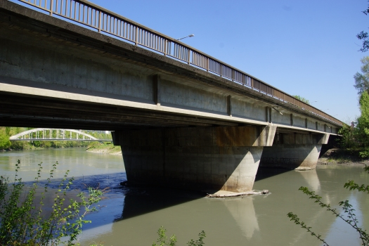 Pont de La Tronche