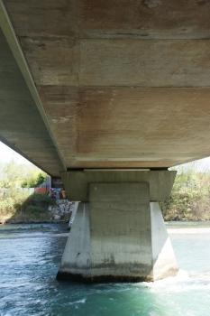 Pont du Rondeau