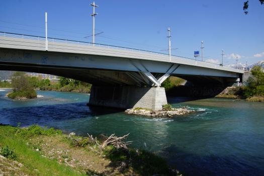 Pont de Catane (Tram)