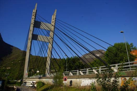 Oxford-Brücke