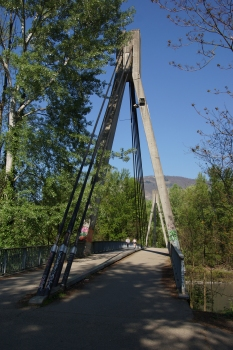 Meylan Footbridge