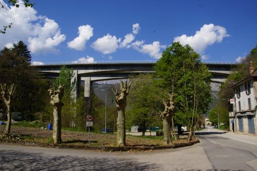 Viaduc de La Rivoire