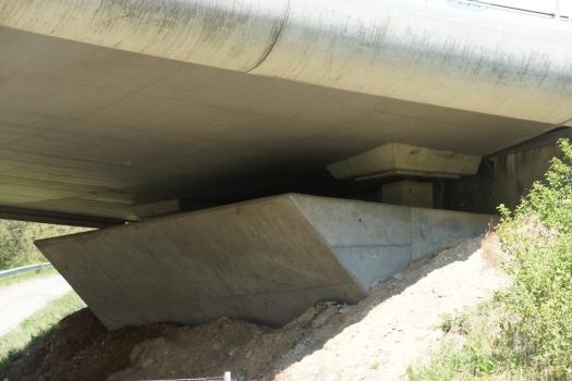 Crozet-Viadukt