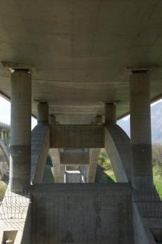 Viaduc du Crozet
