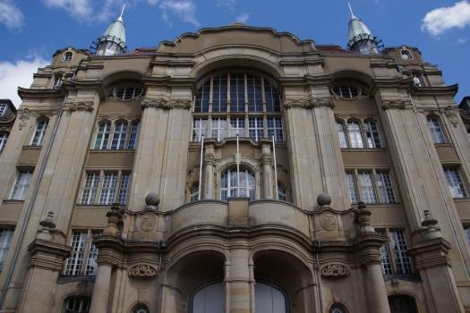 Landgericht Berlin / Amtsgericht Mitte
