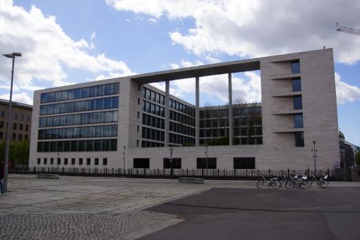 Auswärtiges Amt (Neubau)