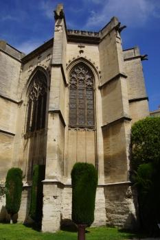Saint-Martial-Tempel