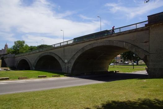 Pont Edouard-Daladier
