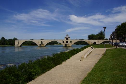 Saint-Bénezet Brücke