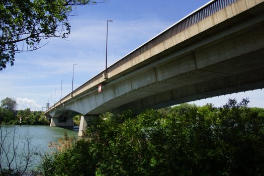 Pont de l'Europe