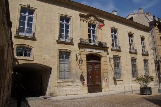 Hôtel de Forbin de Sainte-Croix