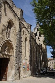 Collégiale Saint-Didier