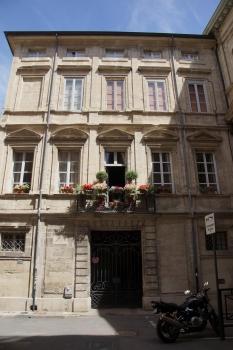 Hôtel d'Honorati de Jonquerettes