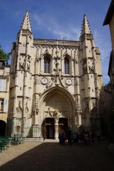Basilique Saint-Pierre d'Avignon