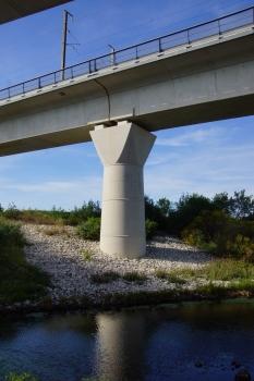 Viaducs d'Avignon