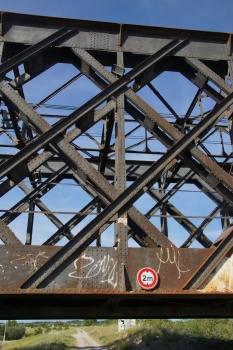 Viaduc d'Avignon