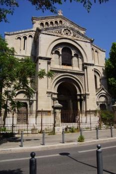 Église Saint-Martin d'Arenc