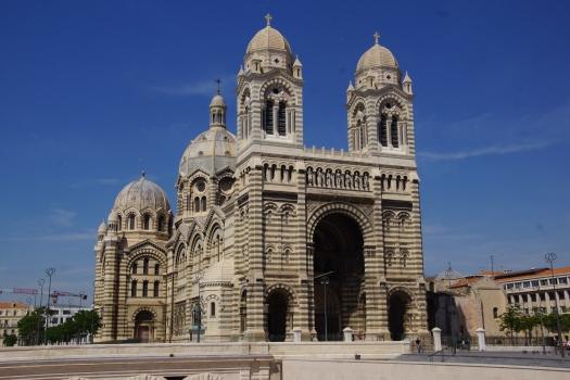 Cathédrale Sainte-Marie-Majeure