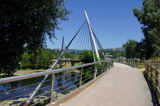 Oira Footbridge