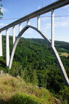 Ulla Viaduct