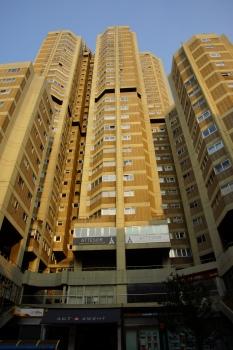 Edificio Trébol