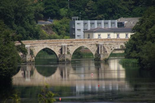 Pont romain de Lugo