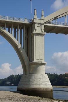 Pedrido Bridge